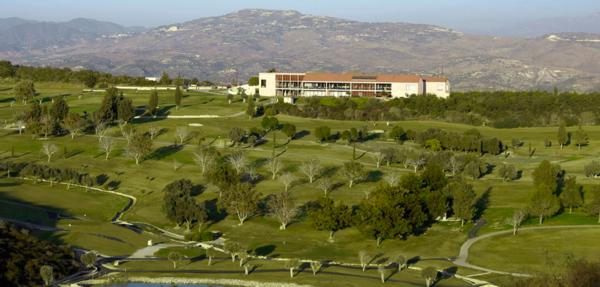 MAXIMUM Golfreisen Minthis Golf Club