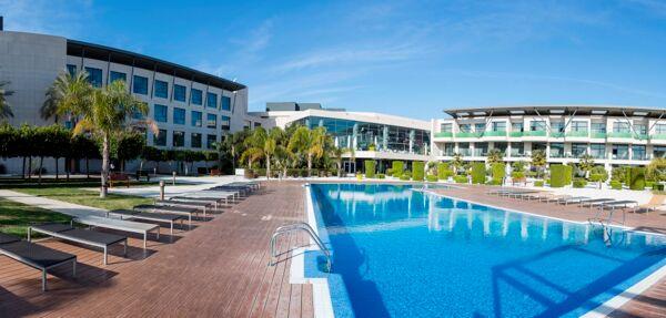 MAXIMUM Golfreisen Hotel la Finca Golf & Spa Resort