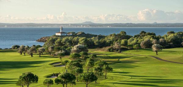 MAXIMUM Golfreisen Club de Golf Alcanada
