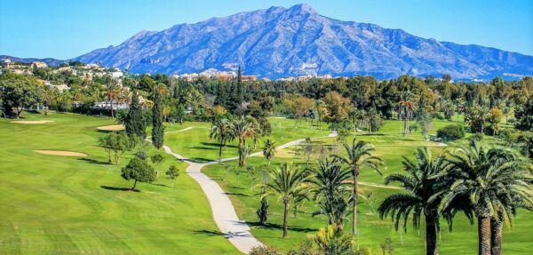 MAXIMUM Golfreisen Golf Glub El Paraiso