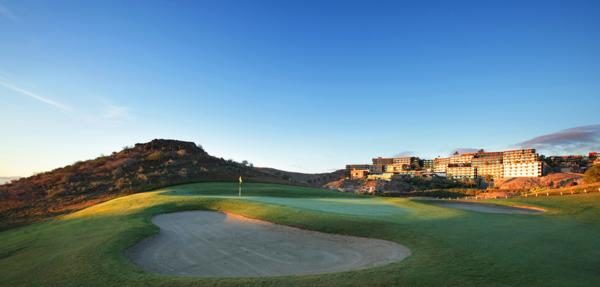 MAXIMUM Golfreisen Salobre Golf Club