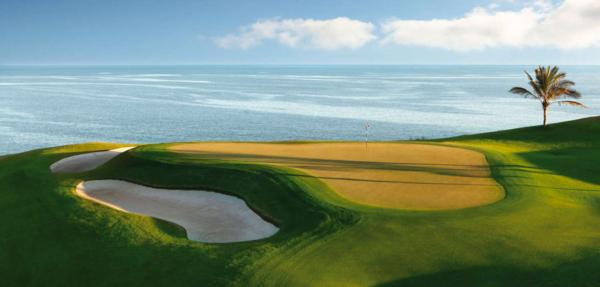 MAXIMUM Golfreisen Lopesan Meloneras Golf Club