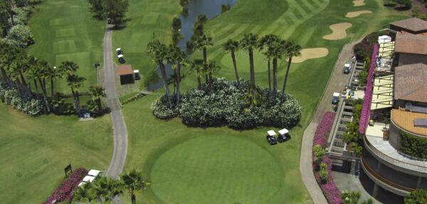 MAXIMUM Golfreisen Las Américas Golfclub