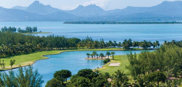 MAXIMUM Golfreisen Paradis Golf Club