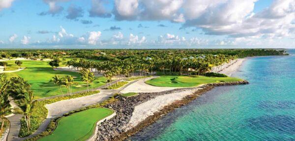 MAXIMUM Golfreisen Golfplatz La Cana