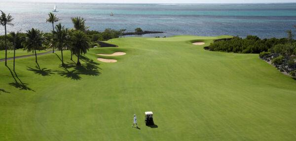 MAXIMUM Golfreisen Four Seasons GC Mauritius at Anahita