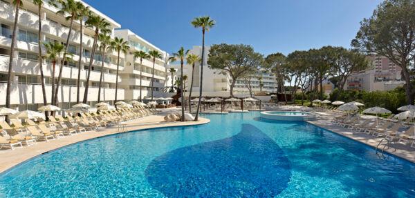 MAXIMUM Golfreisen Iberostar Playa de Palma