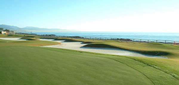 MAXIMUM Golfreisen Guadalmina Golf Club - Süd