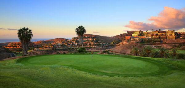MAXIMUM Golfreisen Salobre Hotel Resort & Serenity