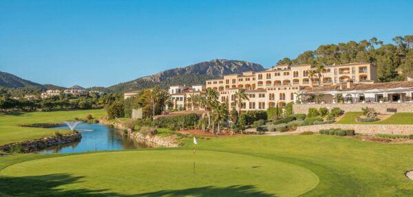 MAXIMUM Golfreisen Steigenberger Resort Camp de Mar