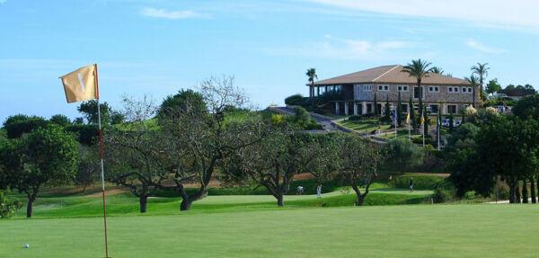 MAXIMUM Golfreisen Vall D'oR Golf Club