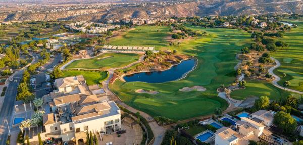 MAXIMUM Golfreisen Aphrodite Hills Golf Club