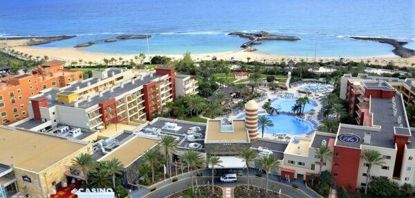 MAXIMUM Golfreisen Elba Carlotta Beach & Convention Resort