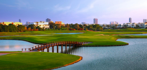 MAXIMUM Golfreisen The Montgomerie  Golf Club