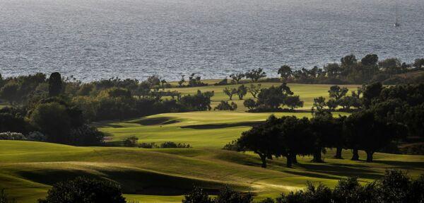 MAXIMUM Golfreisen Costa Navarino Bay Course