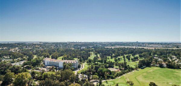 MAXIMUM Golfreisen Penina Hotel & Golf Resort