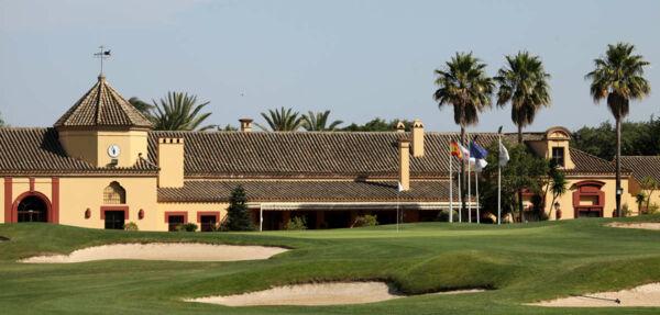 MAXIMUM Golfreisen The San Roque Club