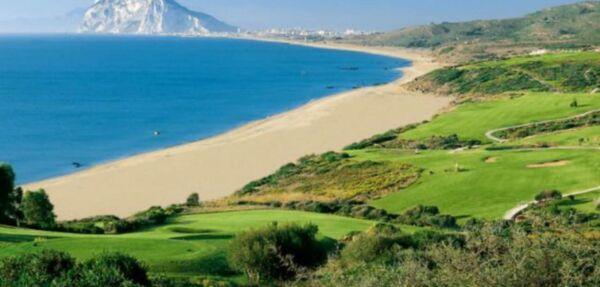MAXIMUM Golfreisen Alcaidesa Golfplatz