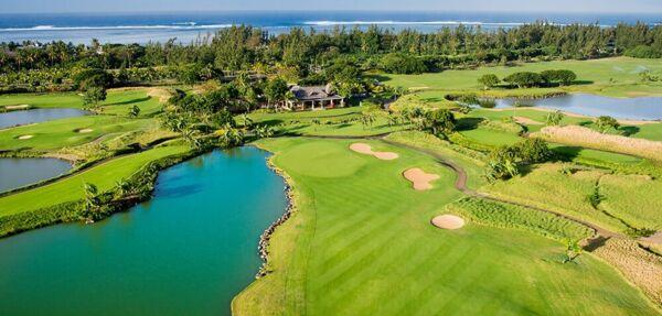 MAXIMUM Golfreisen Heritage Golf Club