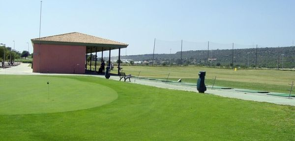 MAXIMUM Golfreisen Park Puntiró