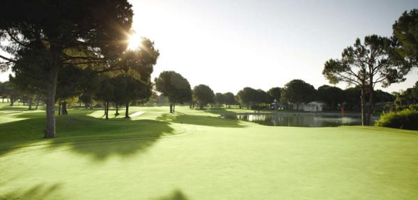 MAXIMUM Golfreisen Robinson Nobilis Golf Club