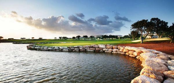 MAXIMUM Golfreisen Elea Estate Golf Club