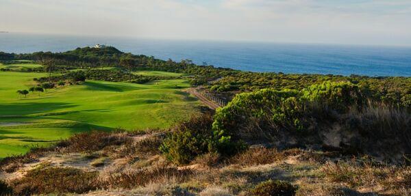 MAXIMUM Golfreisen Oviatos Dunes