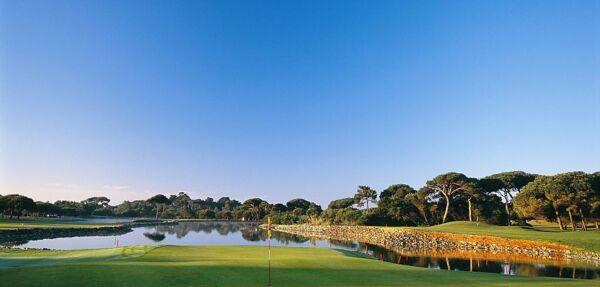 MAXIMUM Golfreisen Quinta da Marinha