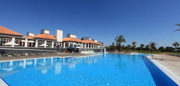 MAXIMUM Golfreisen Robinson Club Quinta da Ria