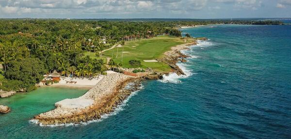 MAXIMUM Golfreisen Casa de Campo Resort & Villas