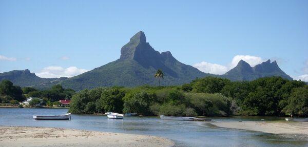 MAXIMUM Golfreisen Golferlebnis Mauritius