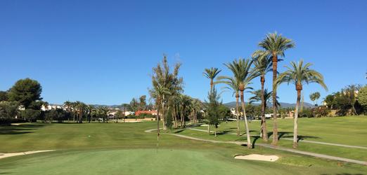 MAXIMUM Golfreisen Guadalmina Golf Club - Nord