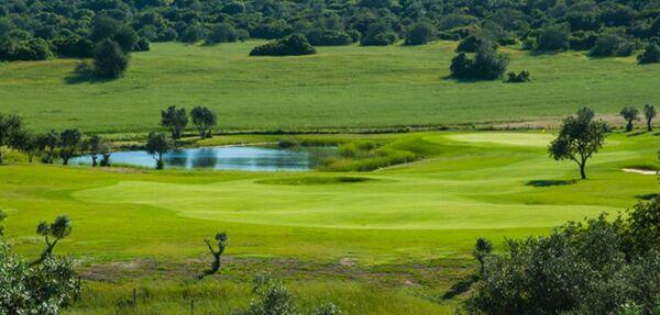 MAXIMUM Golfreisen Morgado Golf