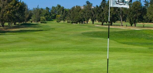 MAXIMUM Golfreisen Penina Golf