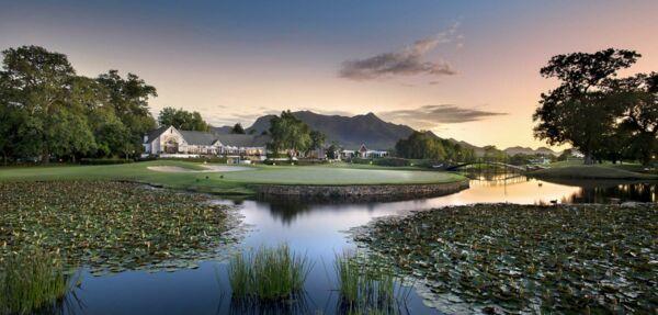 MAXIMUM Golfreisen Fancourt Hotel