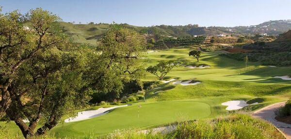 MAXIMUM Golfreisen Golf La Cala