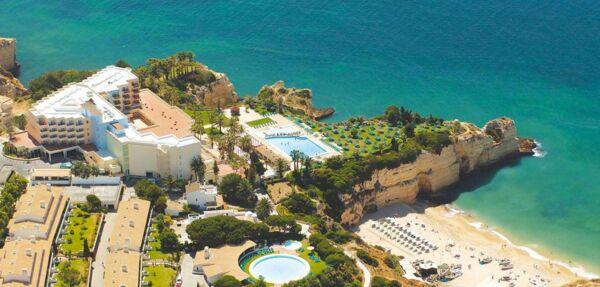 MAXIMUM Golfreisen Pestana Viking Beach & SPA Resort