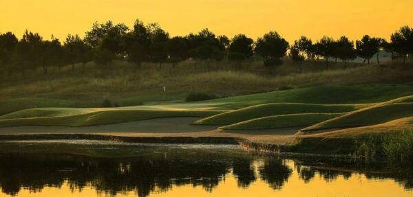 MAXIMUM Golfreisen Dom Pedro Golf Club - Victoria Platz