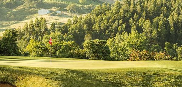 MAXIMUM Golfreisen Campo Real Golf Club