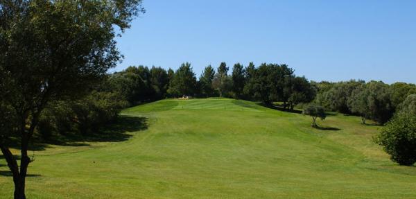 MAXIMUM Golfreisen Pestana Alto Golf Club