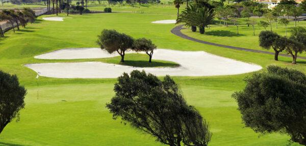 MAXIMUM Golfreisen Fuerteventura Golf Club