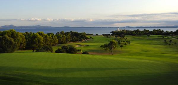 MAXIMUM Golfreisen Maioris Golf Club