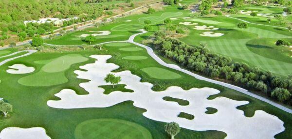 MAXIMUM Golfreisen Golf Son Gual