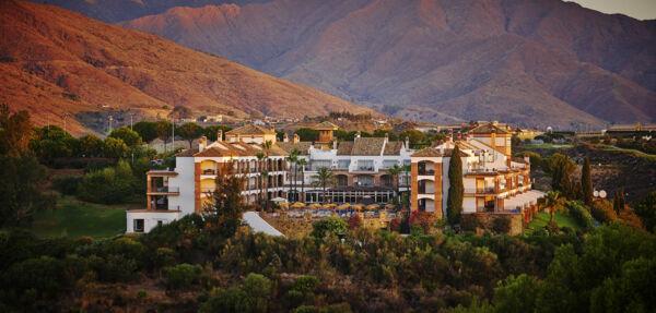MAXIMUM Golfreisen La Cala Resort