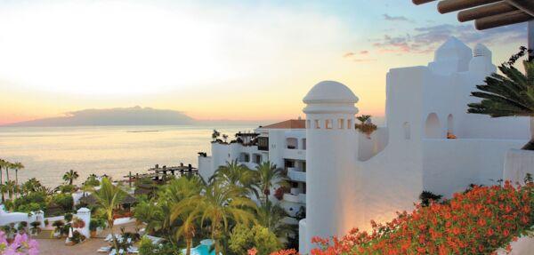 MAXIMUM Golfreisen Hotel Jardin Tropical