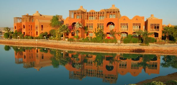 MAXIMUM Golfreisen Steigenberer  Golf Resort El Guona