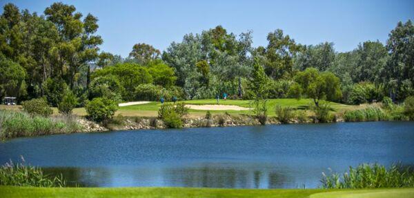 MAXIMUM Golfreisen Dom Pedro Golf Club - Laguna Platz