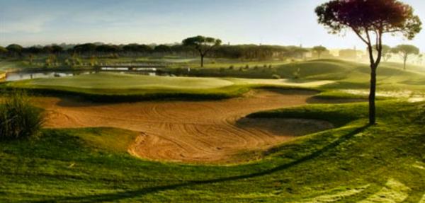 MAXIMUM Golfreisen Sancti Pedri Hills